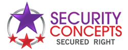 Security Concepts Services | Security Guard Services | Security Company Melbourne