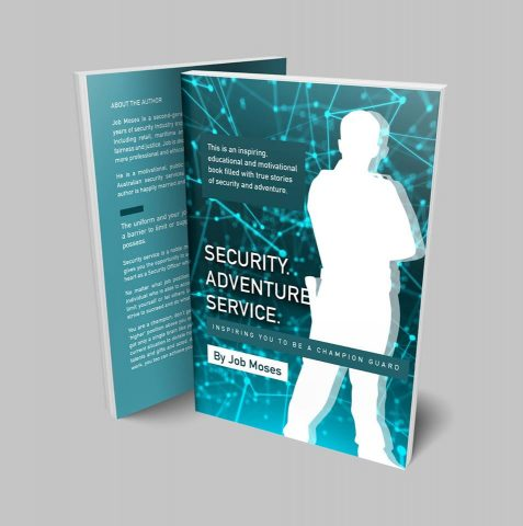 Security Officer Training Manual