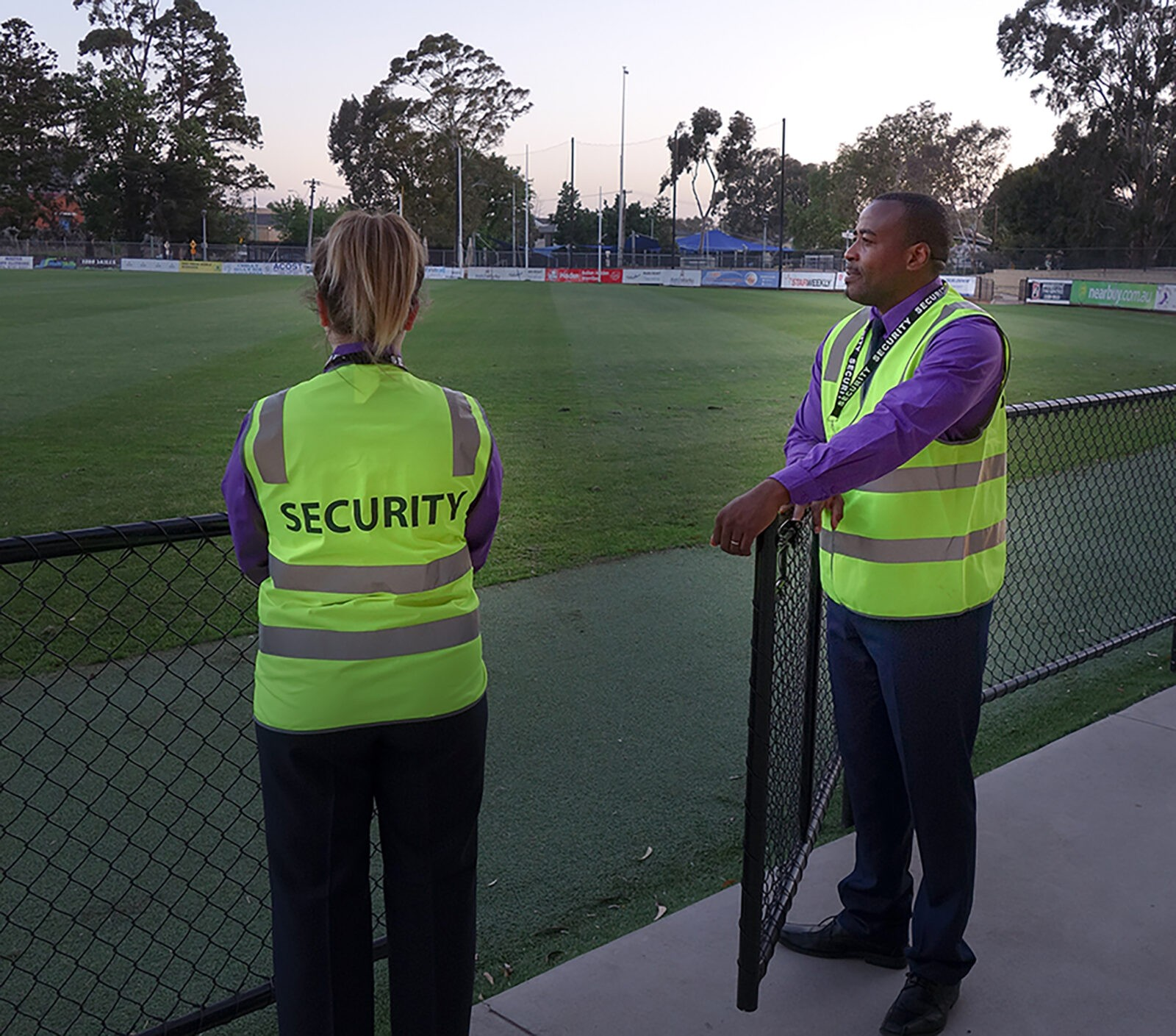 Festivals Security Services