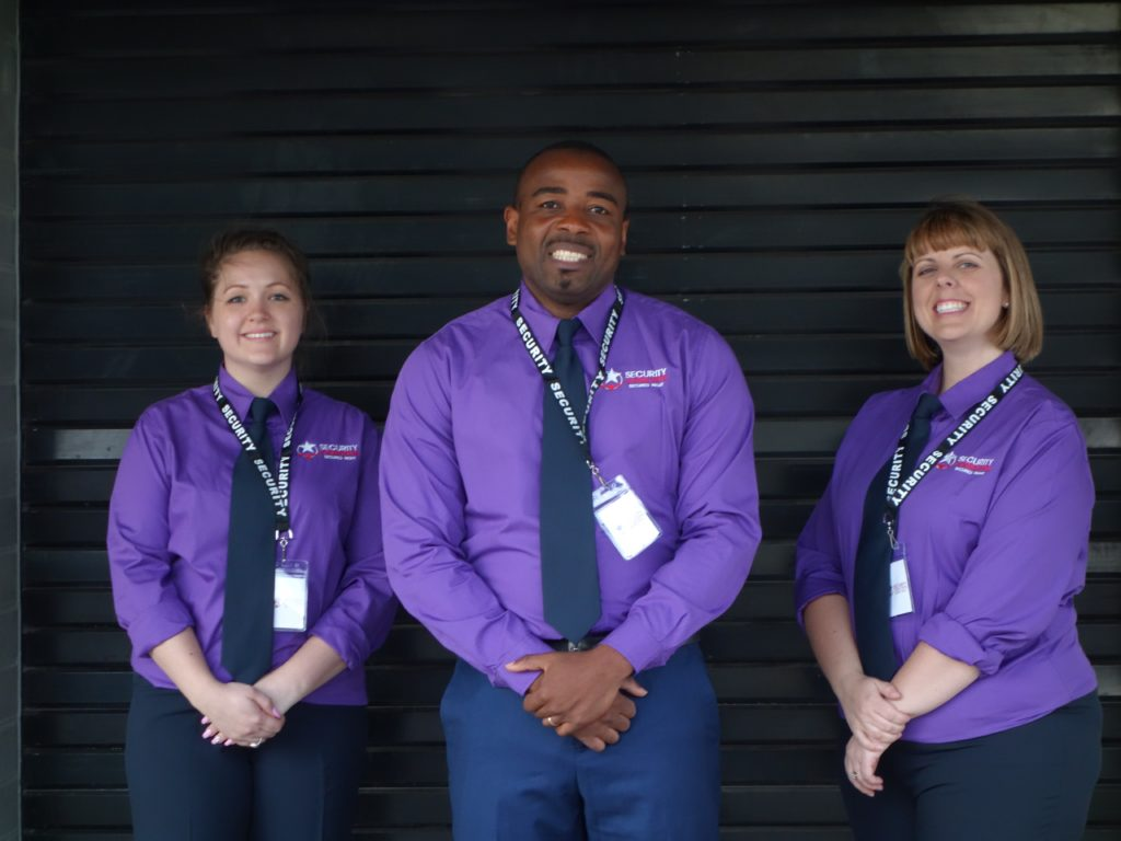 hotel security guards Melbourne