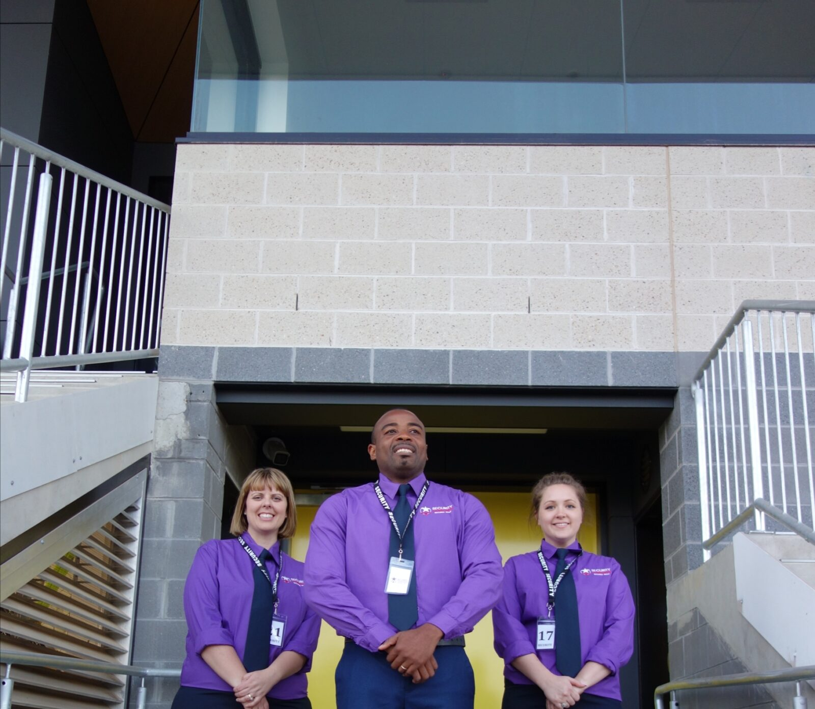 Warehouse Security Guards Melbourne