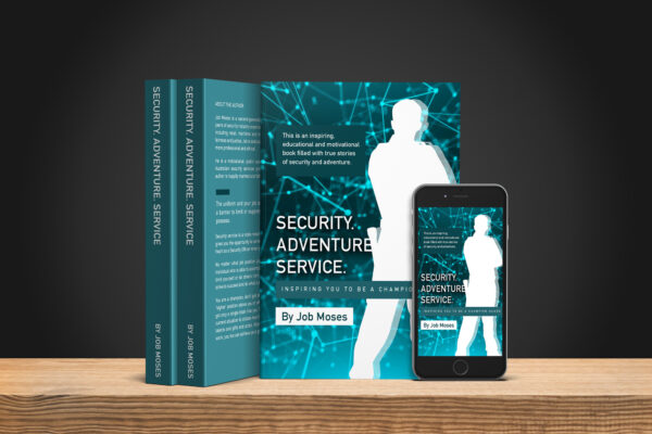 Security Officers Stories