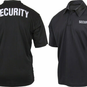 Security Polo Uniform Australia