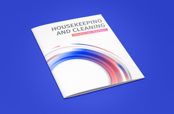Housekeeping and Cleaning Manual