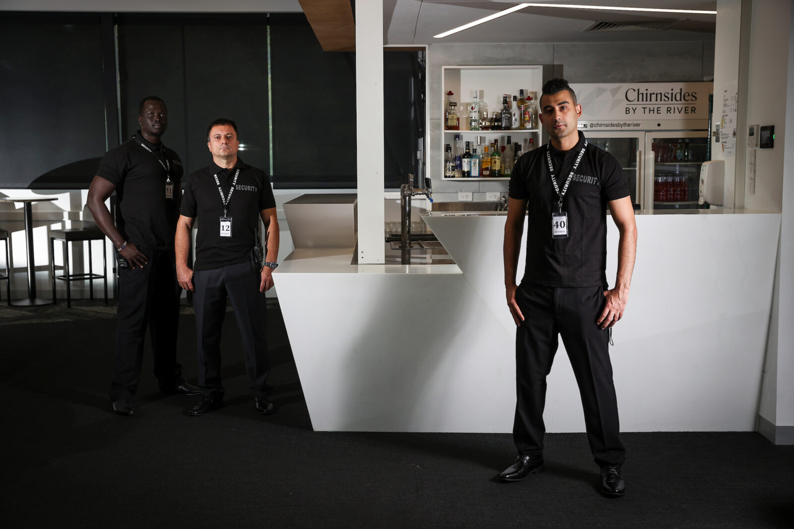 Security Guards Melbourne Services
