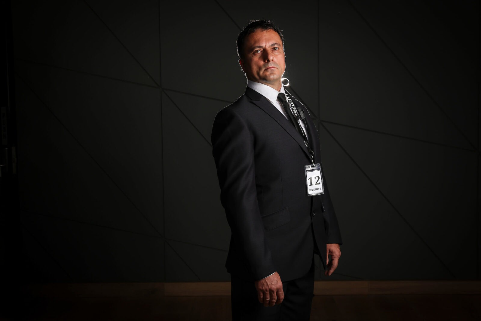 Office Security Officers Hire